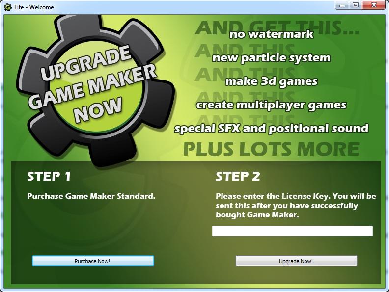 game maker download 8.1